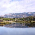 Lake Los Carneros