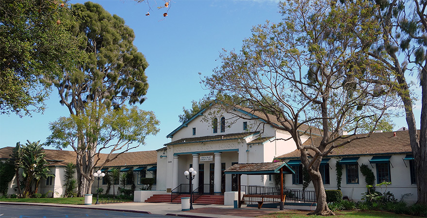 Goleta's Community Center