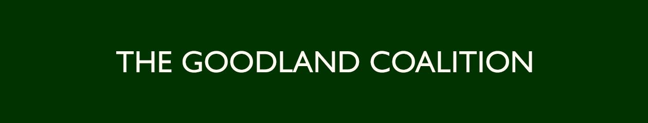 header - The Goodland Coalition_gill sans font