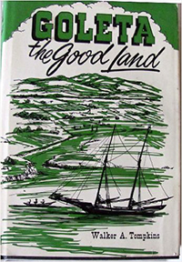 cover of The Good Land